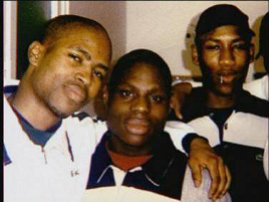 Rohff Kery James Et Pi Derriere