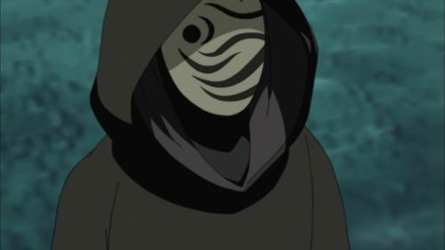 tobi vieux masque